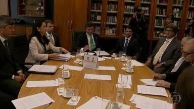 Termina sem acordo reunião sobre tabelamento do frete no STF - Ministro Luiz Fux é o relator de 3 ações que questionam constitucionalidade da medida.