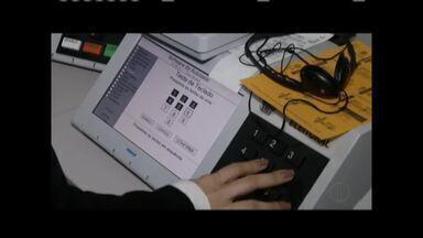Três candidatos disputam eleições suplementares em Itaomi - Acompanhe a preparação para a eleição.