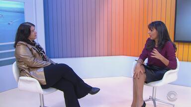 JA Ideias: pedagoga Priscila Boy fala sobre a gestão das emoções - Assista ao vídeo.