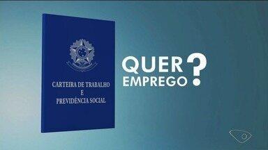Confira as vagas disponíveis no Sine de São Mateus, Norte do ES - Há oportunidades na cidade.