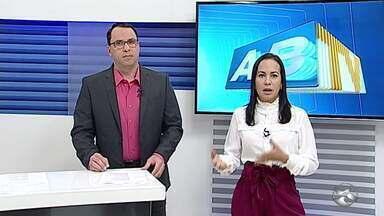 Polícia Civil investiga caso de agressão no Parque 18 de Maio, em Caruaru - Homem teria sido agredido por dois seguranças.