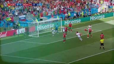 Dia dos artilheiros na Copa e torcidas mobilizadas no DF - Portugal, Uruguai e Espanha vencem com gols de CR7, Suárez e Diego Costa.