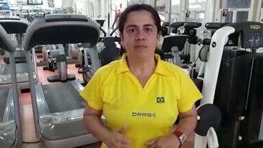 Conheça a Patrícia, participante do 'Quem Quer Ser Um Milionário?' - undefined