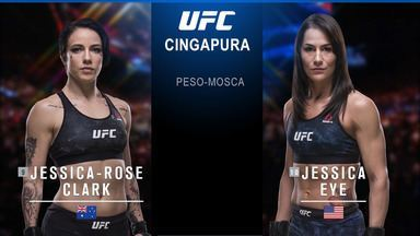 Jessica-Rose Clark x Jessica Eye