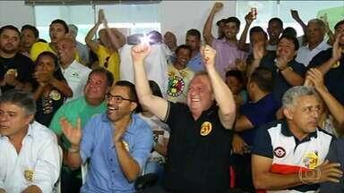 Mauro Carlesse é eleito governador do Tocantins - undefined