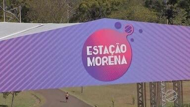 Seja Digital estará no Estação Morena para tirar dúvidas de população - O Estação Morena será na tarde de domingo (1º).