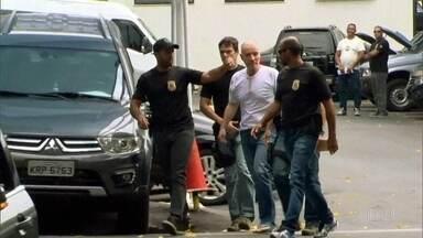 Eike Batista é condenado a 30 anos de prisão por corrupção e lavagem de dinheiro - O empresário foi acusado pelo Ministério Publico de pagar propina de R$ 52 milhões para garantir que as empresas dele fossem beneficiadas pelo governo de Sérgio Cabral.