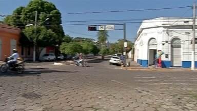 Polícia investiga se agressão contra soldado do RJ em MS está ligada a briga generalizada - No sábado (2), o MS1 disse que o soldado agredido em Corumbá tinha se envolvido em uma briga generalizada, mas a polícia não confirma essa informação.