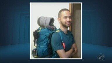 Turista de SP que estava desaparecido há 1 semana é encontrado com vida em Passa Quatro - Turista de SP que estava desaparecido há 1 semana é encontrado com vida em Passa Quatro