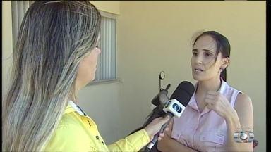 Vacina contra meningite está em falta em posto de saúde de Palmas - Vacina contra meningite está em falta em posto de saúde de Palmas