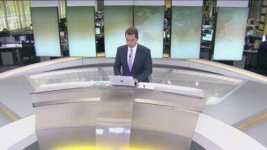 Jornal Hoje - Íntegra 05 Julho 2018 - Os destaques do dia no Brasil e no mundo, com apresentação de Sandra Annenberg e Dony De Nuccio