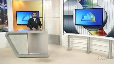 Confira os destaques do Jornal Anhanguera desta quinta-feira (5) - Confira os destaques do Jornal Anhanguera desta quinta-feira (5)