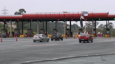 Após mais de duas décadas, freeway deixa de ser administrada pela Concepa - Assista ao vídeo.