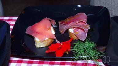Festival Gastronômico de Búzios reúne pratos de chefs internacionais a preços acessíveis - Assista a seguir.