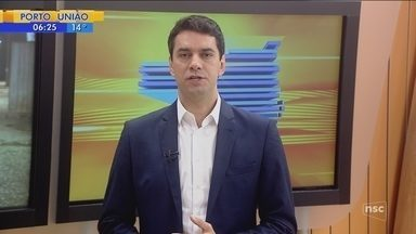 Serviços sofrem alterações em Joinville nesta sexta-feira (6) - Serviços sofrem alterações em Joinville nesta sexta-feira (6)