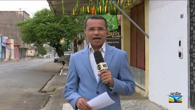 Aumenta a torcida pela Seleção Brasileira em Santa Inês - Torcedores em Santa Inês já estão na maior expectativa para jogo desta sexta-feira (6) na Rússia.