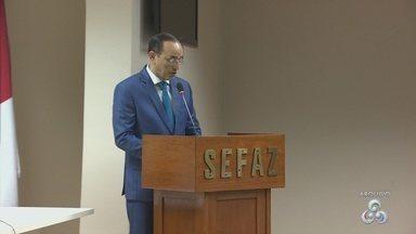 MPF-AM denuncia ex-secretário da Sefaz e 2 investigados na Maus Caminhos por corrupção - Operação Maus Caminhos resultou na prisão de ex-secretários de Estado, do ex-governador José Melo e da ex-primeira-dama.