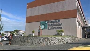 JPB2JP: Hospital referência no tratamento do câncer está sendo ampliado em João Pessoa - Saiba como ajudar.