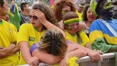 SP2 - Edição de sexta-feira, 06/07/2018 - Brasil perde para Bélgica e está fora da Copa. Secretaria de Saúde limita exames de imagens que médicos podem pedir nos postos. E mais as notícias do dia.
