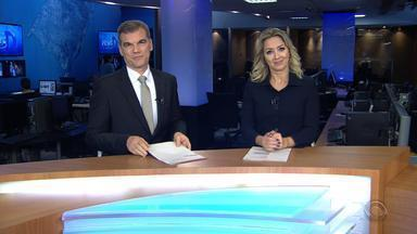 Confira a íntegra do RBS Notícias desta sexta-feira (6) - Assista ao vídeo.