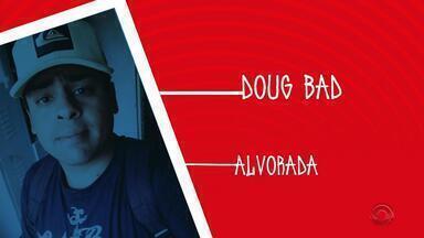 'Rima Show de Bola': Doug Bad, de Alvorada, vence com 50,93% na 3ª etapa - Assista ao vídeo.