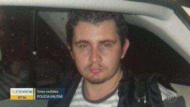 Casal é preso em Santo Antônio de Posse por suspeita de matar idosa - Segundo a polícia, eles queriam ficar com a casa dela, em Jaguariúna.