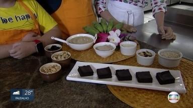 Senac oferece cursos de gastronomia para o público infantil durante as férias - Oportunidades são na unidade de Santo Amaro, no Centro do Recife.