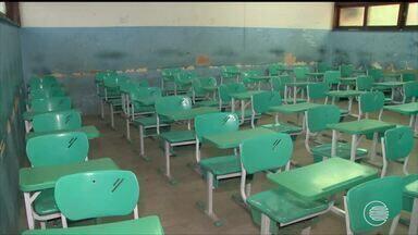 Greve já dura 30 dias e professores pedem cumprimento de acordo por parte do governo - Greve já dura 30 dias e professores pedem cumprimento de acordo por parte do governo