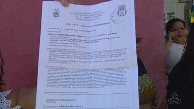 Seduc reconhece 'falha humana' em concurso para professor em Manaus - Candidatos fizeram denúncia após faltar provas em escola. Secretaria diz que houve erro no manuseio de malotes.