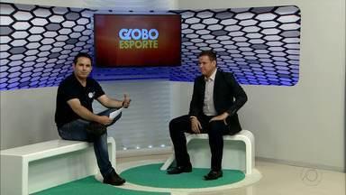 Confira as notícias do esporte no JPB 1ª Edição - Plínio Almeida traz os detalhes dos jogos do fim de semana.