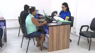 Local de atendimento do Consórcio Sim sofreu alteração - A sede do Sim que funcionava na avenida Carlos Gomes foi fechada nesta segunda feira.