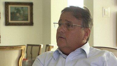 Justiça Federal torna réu o ex-ministro Geddel Vieira Lima, por improbidade administrativa - Geddel é acusado de pressionar outro ex-ministro para liberar obra em Salvador, que foi embargada pelo Ministério da Cultura.