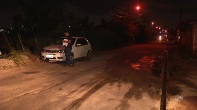 Fim de semana é marcado por acidentes de trânsito no Ceará - Confira mais notícias em g1.com.br/ce