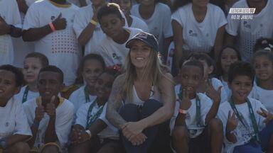 Campeonato No Rio De Janeiro