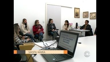 Dúvidas sobre o desligamento do sinal analógico podem ser esclarecidas nos CRAS - As equipes dos Centros de Referência em Assistência Social foram treinadas para esclarecer dúvidas sobre a TV Digital.