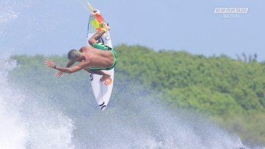 Surfe E Diversão Nas Maldivas