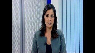 MGTV 2ª Edição de Divinópolis, Araxá e região: Programa de sábado 14/07/2018 - na íntegra - Nesta edição a TV Integração mostrou que aeronave cai e deixa mortos em Bom Despacho.