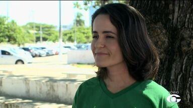 Campanha Julho Verde alerta sobre os perigos do câncer de cabeça e pescoço em Maceió - Ações vão ser realizadas no próximo sábado.
