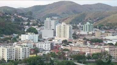 RJTV faz balanço da criminalidade no Sul do Rio - Tráfico de drogas e roubos tem preocupado moradores da localidade.