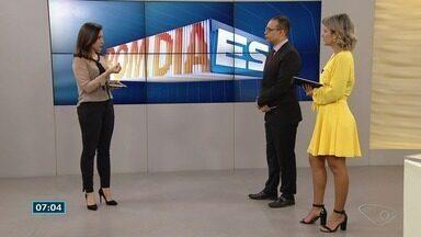 Painel discute ideias e ações que envolvem cooperativas no ES - Painel Cooperar acontece no auditório da Rede Gazeta.