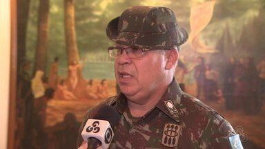 Operação Ajuricaba III é desencadeada pela 17ª Brigada em parceria com órgão de proteção - Operação visa reforçar a vigilância na área de fronteira entre RO e AC