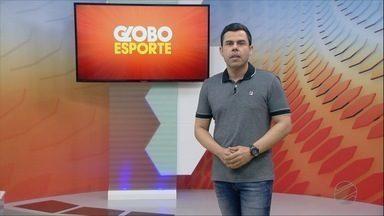 Assista a íntegra do Globo Esporte de MT-23/07/2018 - Assista a íntegra do Globo Esporte de MT-23/07/2018.