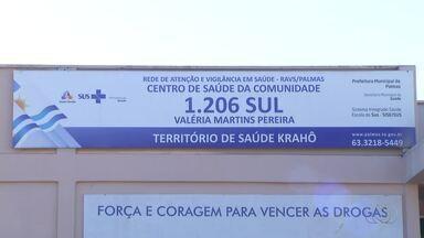 Pacientes voltam a ser atendidos em unidade de saúde da Arse 122 após denúncia - Pacientes voltam a ser atendidos em unidade de saúde da Arse 122 após denúncia