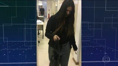 No Rio, Paty Bumbum é investigada por usar silicone industrial em clientes - Denúncia anônima levou a polícia até a mulher suspeita de exercício ilegal da medicina; na casa dela, foram encontradas até agulhas veterinárias.