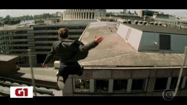Novo filme da franquia Missão Impossível, com Tom Cruise, é a grande estreia da semana - 'Todo Dia', um filme romântico baseado em livro do mesmo nome, e o nacional 'Alguma Coisa Assim' são outras estreias desta quinta (26).