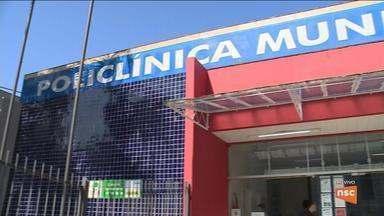Dois tipos de biópsias estão suspensas em Florianópolis - Dois tipos de biópsias estão suspensas em Florianópolis