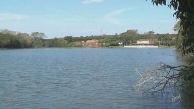 Rio das Pedras terá racionamento de água por falta de chuva há mais de 120 dias - As represas que abastecem a cidade estão com o nível de água muito baixo, e o consumo está alto.