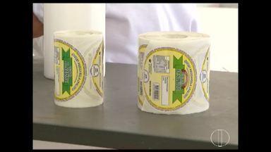 Produtores de queijo ganham certificação de qualidade em Porteirinha - Cidade é reconhecida pelo estado como produtora de queijos artesanais.