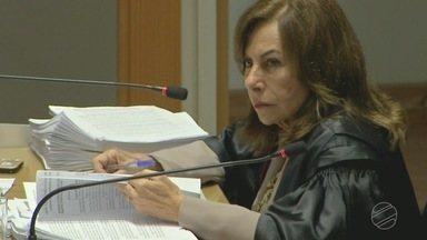 Desembargadora de MS é investigada por suspeita de interferência em processo - Tânia Borges teria interferido em julgamento a pedido de policial preso por corrupção.