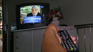 Veja como é simples ter sinal digital com dois aparelhos de tv em casa - Faltam apenas 125 dias para o sinal analógico acabar.